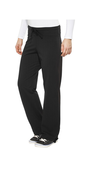 Red Chili Cosmic Long Pant Women Black